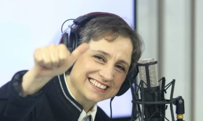 Aristegui TV