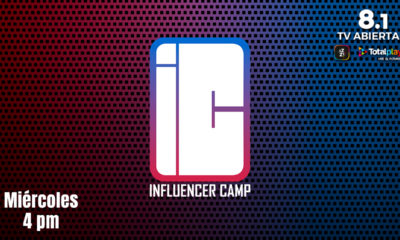 Influencers Camp